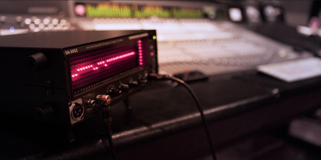 Home   AudioControl