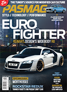 PASMag Cover