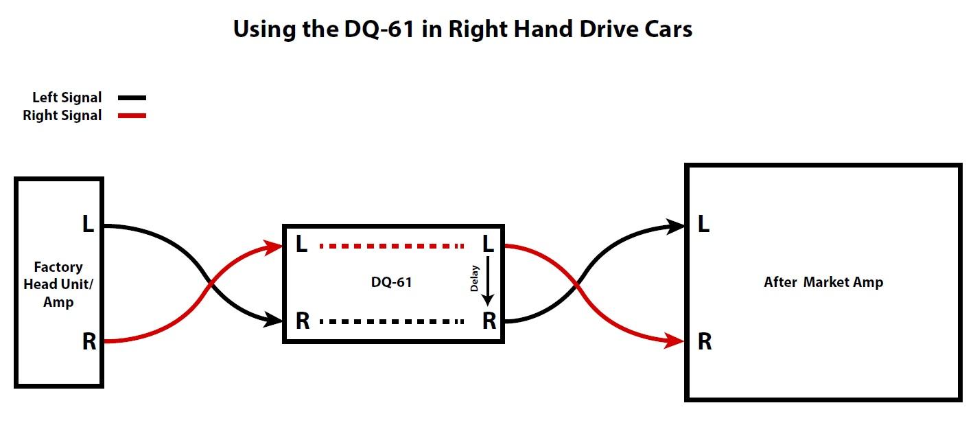 scosche output converter wiring diagram