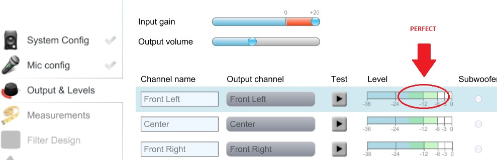 Dirac Setup Walk-Thru (Legacy - v1 2 5) | AudioControl