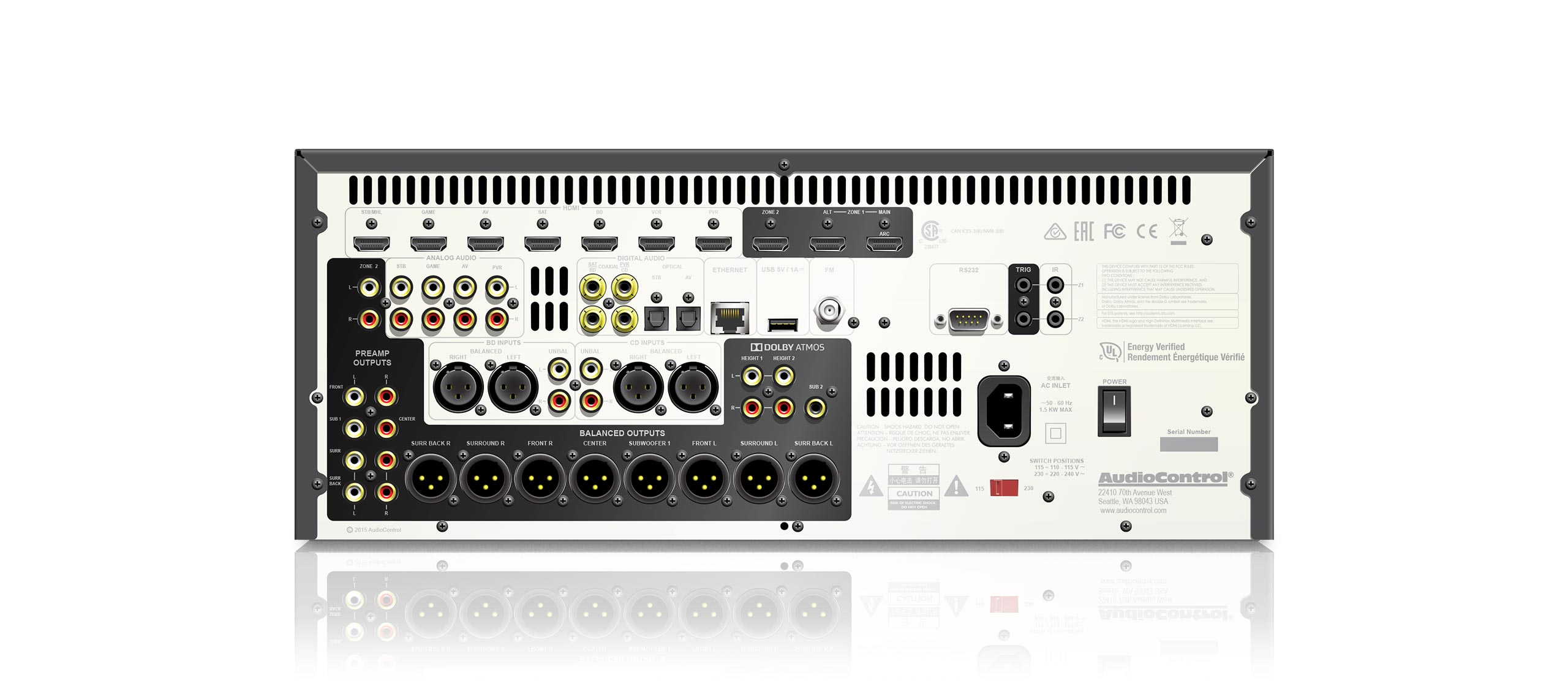maestro m9 audiocontrol. Black Bedroom Furniture Sets. Home Design Ideas