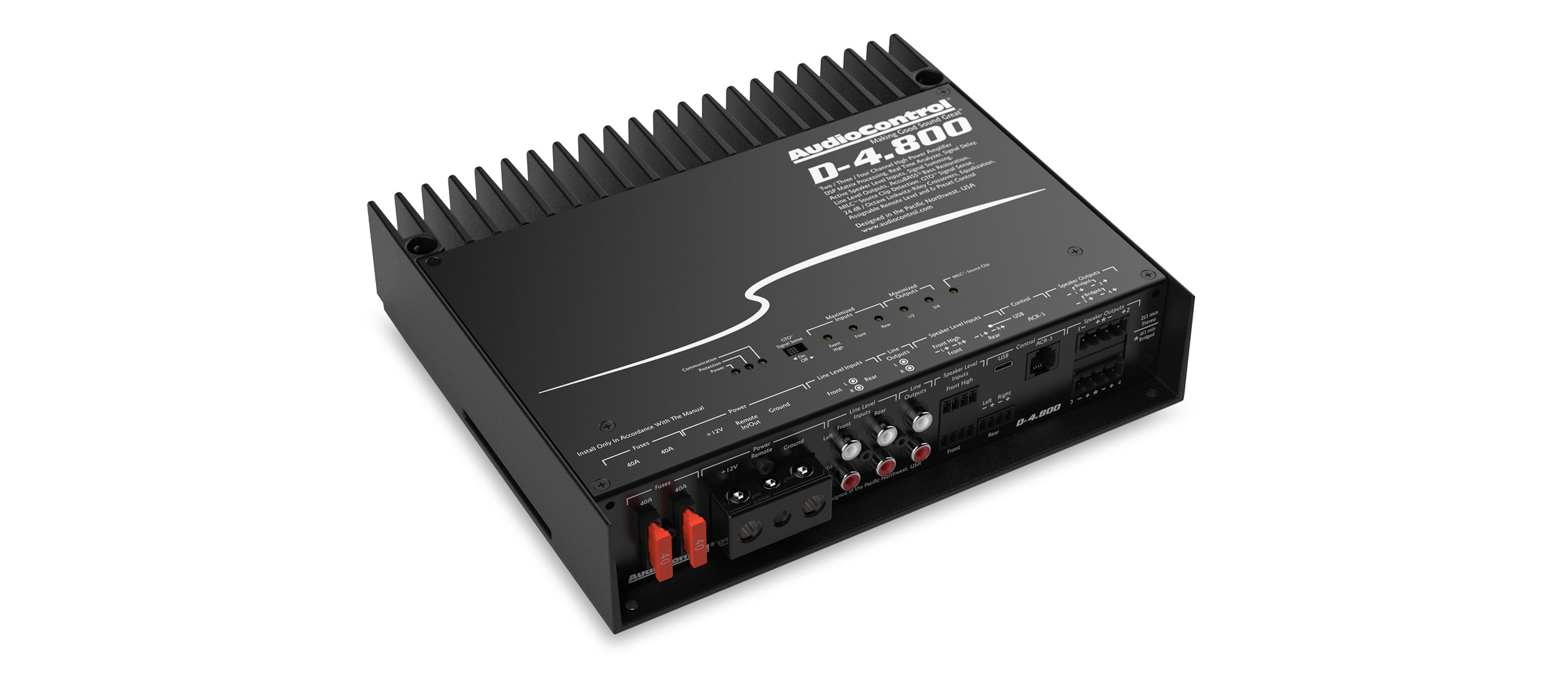 can i hook up an amp to a stock radio A bit of background: i sent her my old subwoofer and amplifier because her setup stopped working awhile back, and she was unable to take her old sub+amp up to tennessee when she stupid question but does her radio support a sub amp or are you just running speaker signal to the sub assembly.