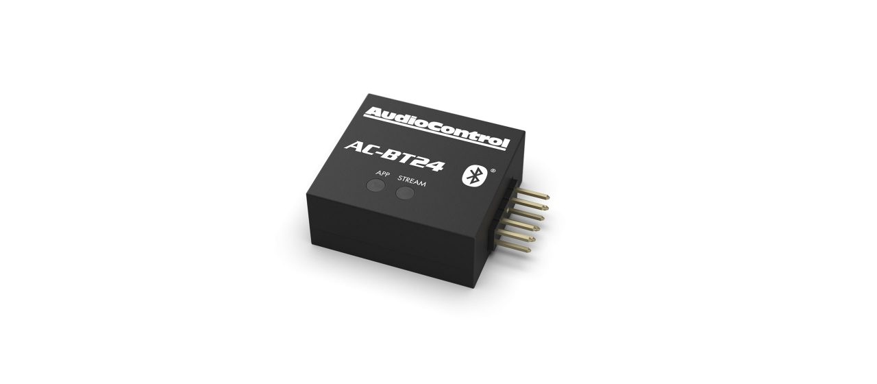 AudioControl Brings Exciting New Mobile Audio Products Plus