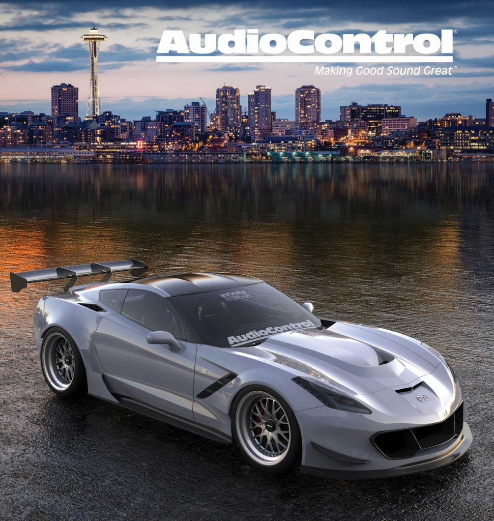 2019 Corvette: AudioControl Brings Exciting New Mobile Audio Products